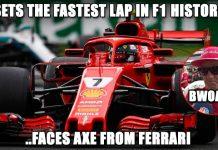 Best Kimi Raikkonen Memes In 2018