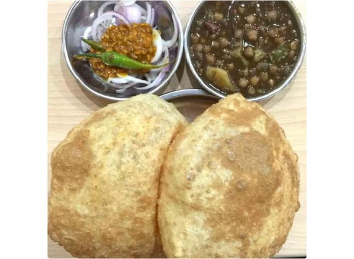 best breakfast places in Delhi