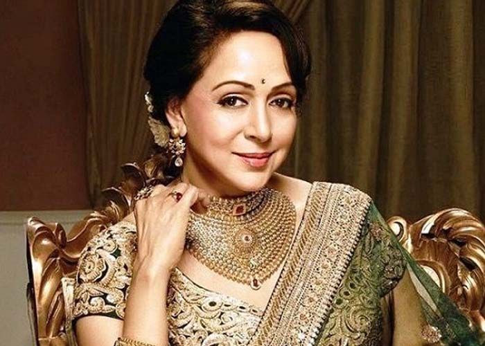 Hema Malini Beauty tips