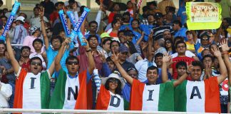 India's loss to England