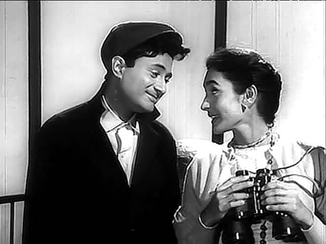 best films of Dev Anand
