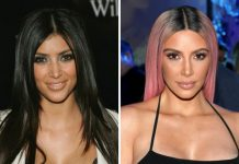 best moments of Kim Kardashian
