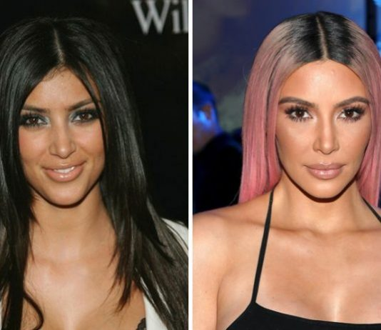best moments of Kim Kardashian