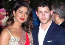 Priyanka Chopra and Nick Jonas' video calling