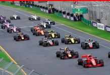 changes in the 2019 F1 season