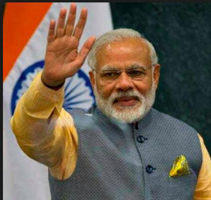 Narendra Modi birthday