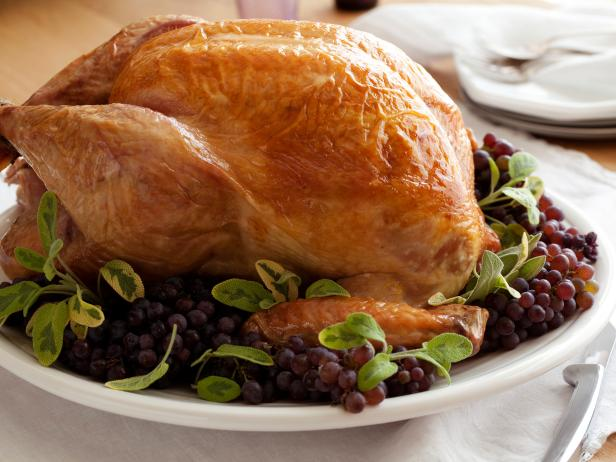 Turkey Recipe