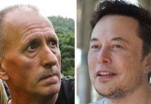 Elon Musk sued