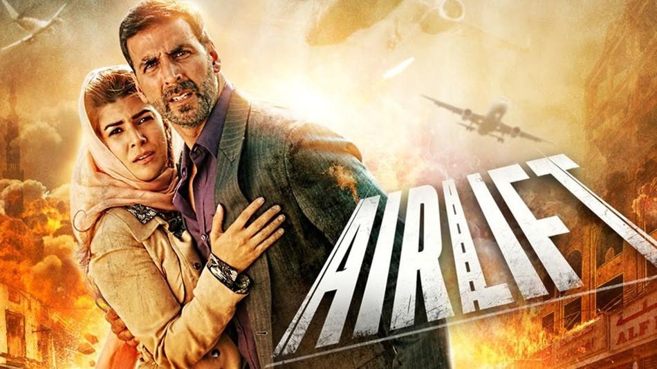 airlift akshay kumar