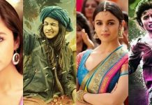 best movies of Alia Bhatt