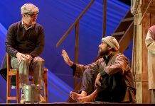 top theatre groups in Delhi