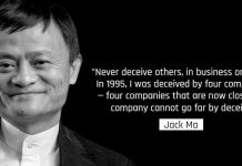 jack ma quotes
