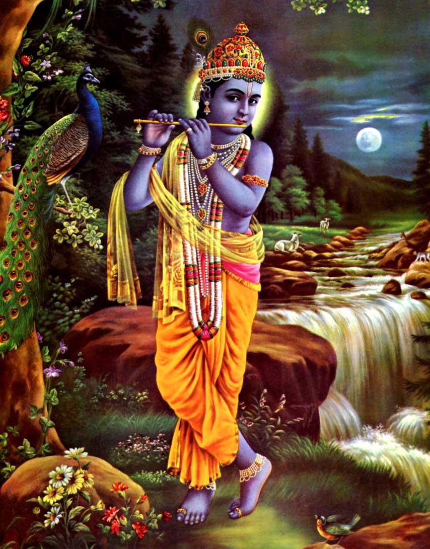 of Krishna