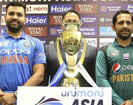 best games of Asia Cup 2018