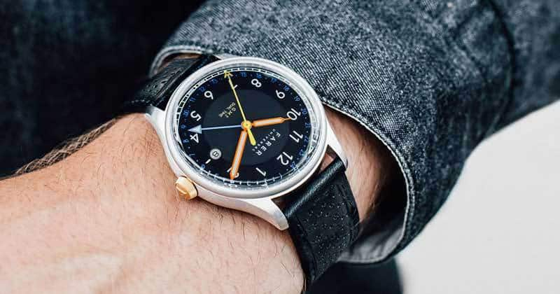 Which Are The Best Watches For Men Under Rs 5000