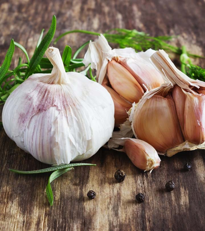 amazing uses of Garlic