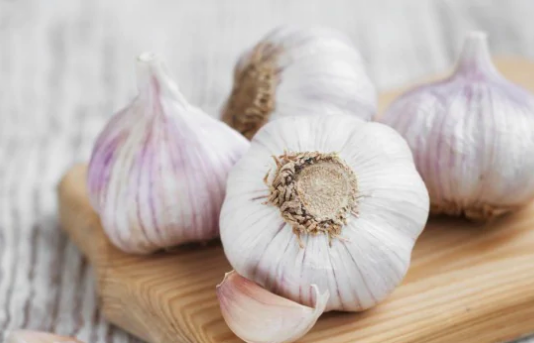 amazing uses of Garlic