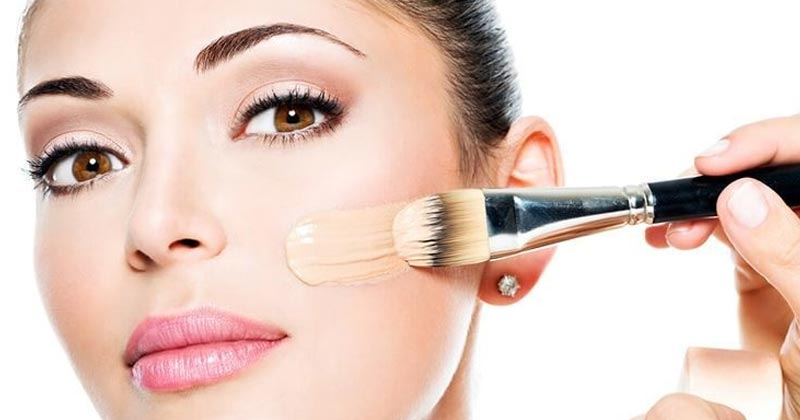Best Organic Foundation for Sensitive Skin