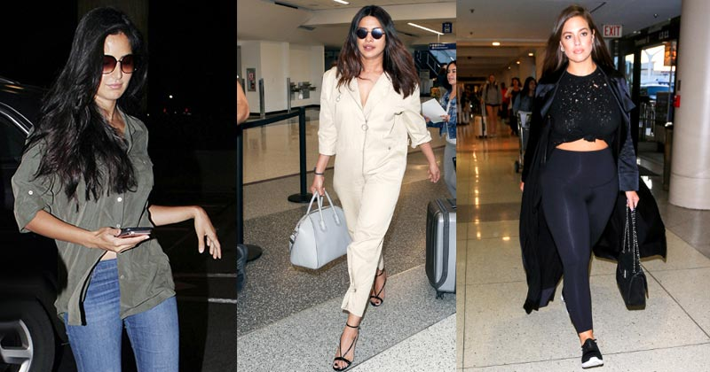 Best Outfits For Airport