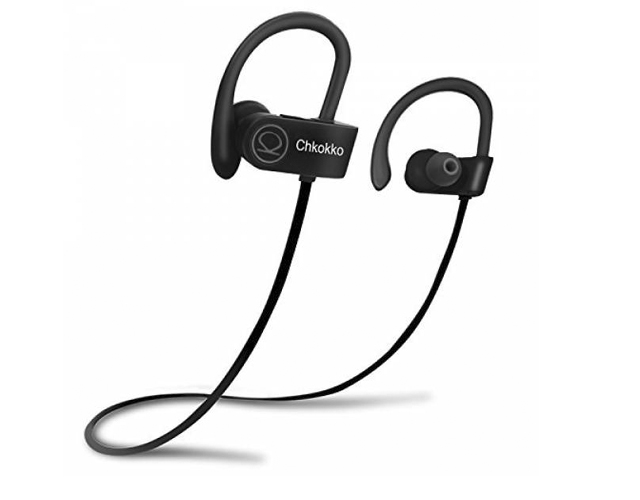 Chkokko Mercury M2 IPX5 Waterproof Wireless Bluetooth Earphone