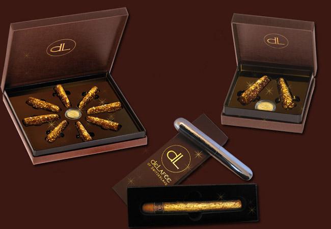 Delafee Chocolate