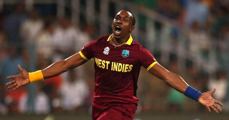 Dwayne Bravo's retirement