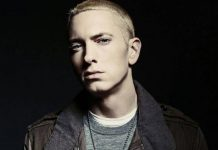Eminem Facts