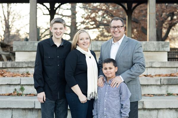 Family Dumas