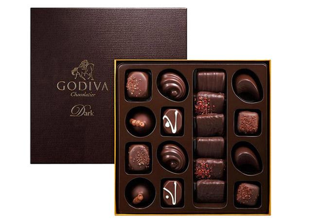 Godiva G