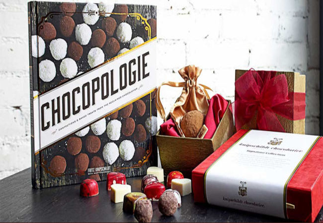KnipschildtChocolate spread