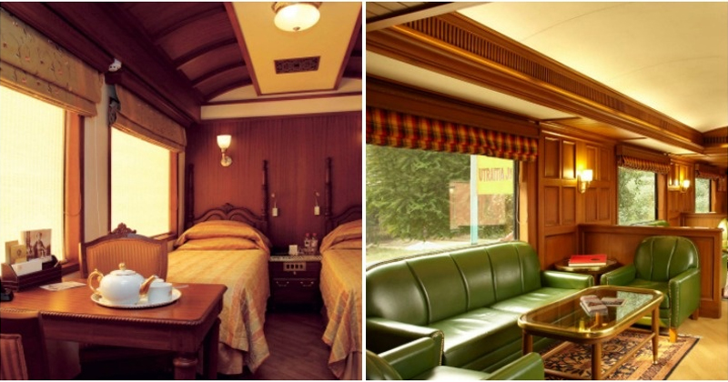 Most Expensive Train Journeys in India