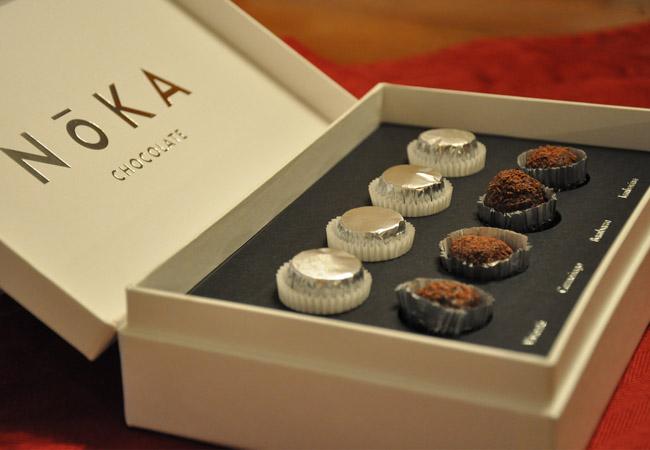 Noka Chocolate