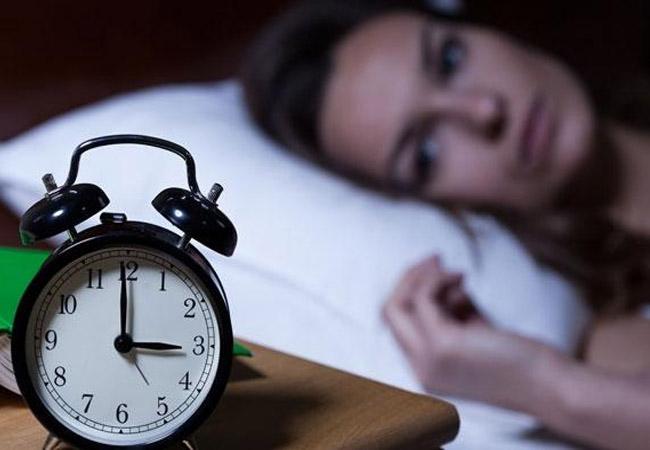 Poor Quality of Sleep