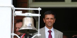5 world records set by Rahul Dravid