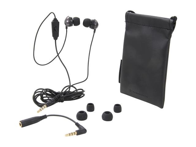 Sennheiser CX 275S Earphones With Mic