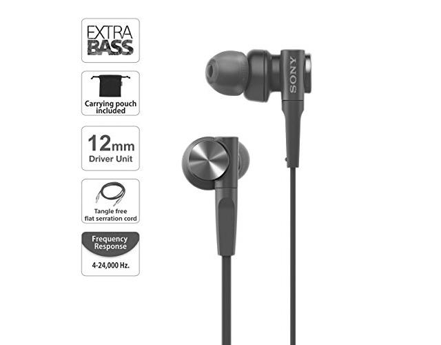 Sony MDR-XB55