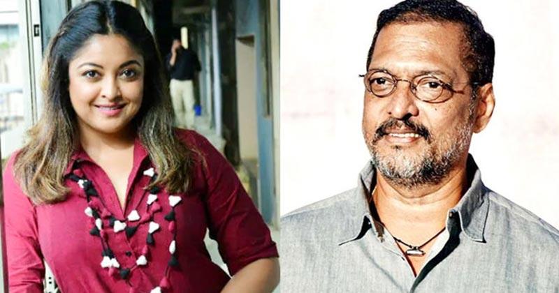 Tanushree Dutta, Nana Patekar