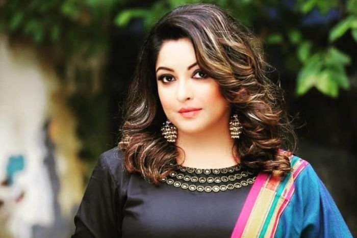 Tanushree Dutta vs Nana Patekar