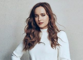 Dakota Johnson movies