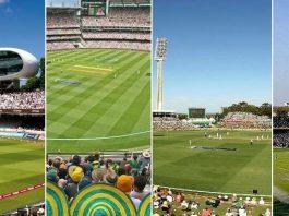 best cricket stadiums in the world