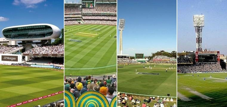 best cricket stadiums in the world