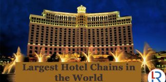 largest hotel chains