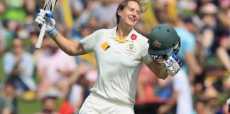 Tribute to Ellyse Perry