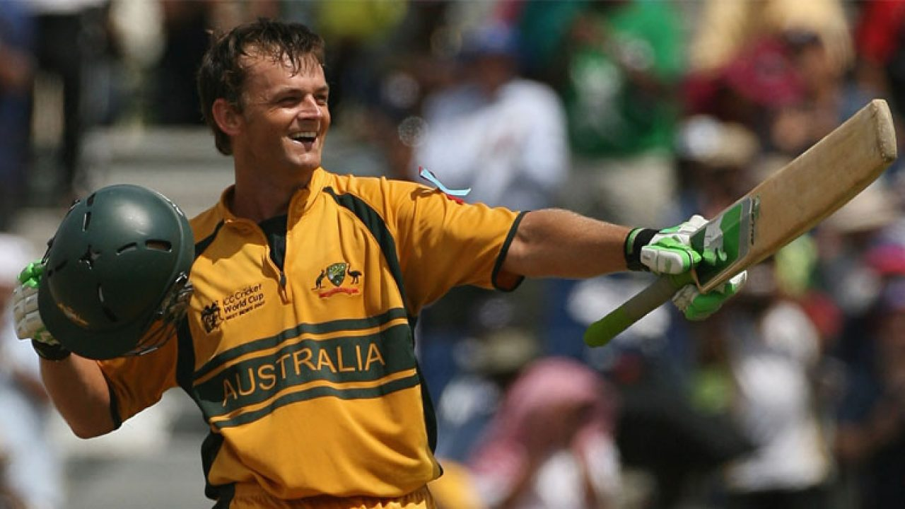 How Many of These Top Adam Gilchrist Records do you Know About?