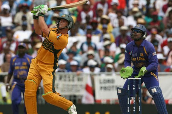 Adam gilchrist sixes