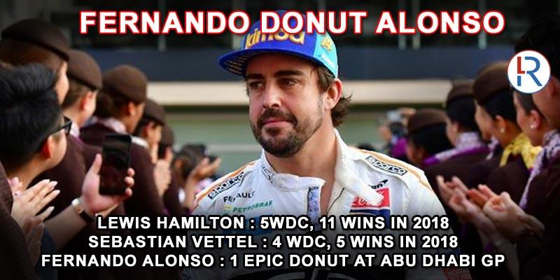 F1 2018 Season Memes
