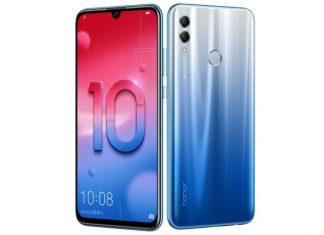 Honor 10 Lite-review and features