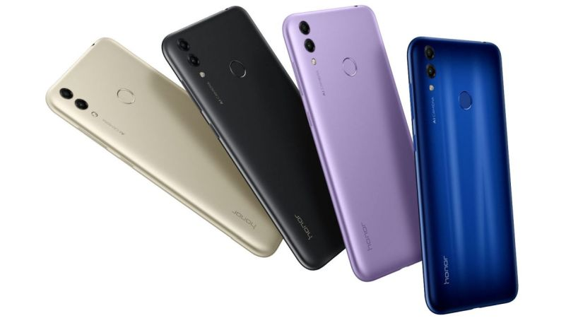 Honor 8C-price and specifications