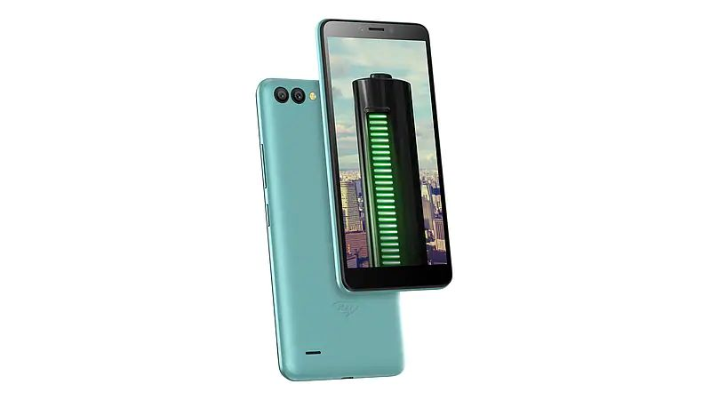 Itel A44 Power-price