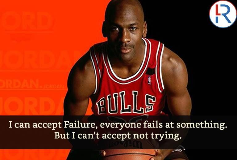 Michael Jordan Quotes 1 - RapidLeaks